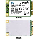 ZTE ZM8620 4G LTE w/ 3G Fallback Module: MiniCard PCI-E ATT T-Mobile Certified