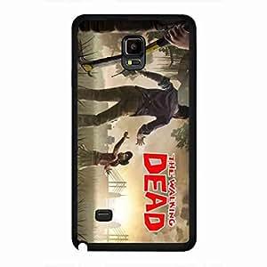 Walking Dead Horrible Series Funda,Funda Back Design For Samsung Galaxy Note 4,Funda For Samsung Galaxy Note 4