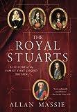 The Royal Stuarts, Allan Massie, 0312581750