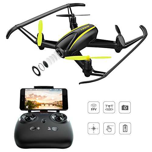 quad copter with cover - 8