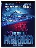 51g8qPEyQ5L. SL160  - The Ninth Passenger (Movie Review)
