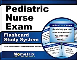 Pediatric nurse exam flashcard study system pn test practice flip to back flip to front fandeluxe Image collections