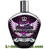 2012 Brown Sugar AMERICAN PRINCESS Tan Incorporated Tanning Lotion 13.5 oz. by Tan Inc