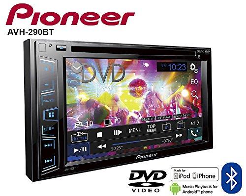 camera car stereo - 4