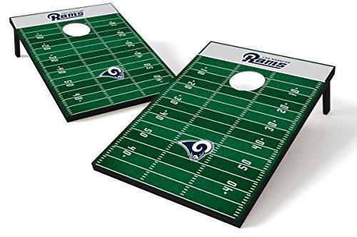 NFL LA Rams Tailgate Toss - Hole Ram
