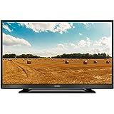 Grundig 32 VLE 525 BG 80 cm (32 pulgadas) de TV (Full HD, sintonizador triple) negro
