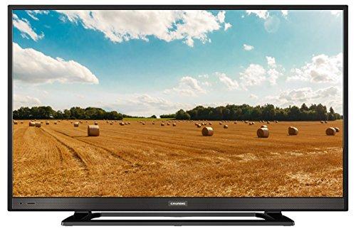 Grundig 40 VLE 525 BG 100 cm (40 Zoll) Fernseher (Full HD, Triple Tuner) schwarz