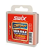Swix FC8XS Solid Warm Turbo Cera Nova X High Performance Wax, Red, 20gm