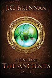 A Fine Line The Ancients: Part One (Volume 2)