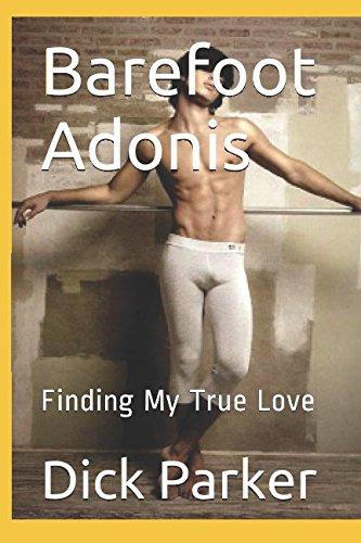 Download Barefoot Adonis: Finding My True Love pdf epub