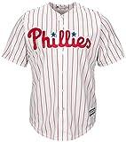 Philadelphia Phillies Home Cool Base Men's Jersey