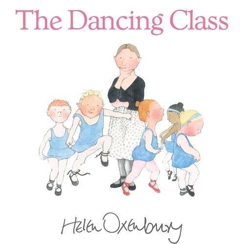 Download The Dancing Class ebook