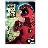 Cartoon Network: Ben 10 Ultimate Alien the Wild Truth