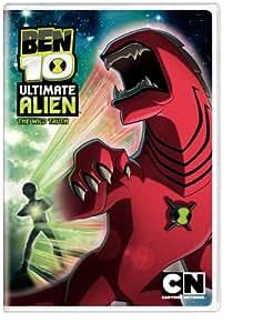 Cartoon Network: Ben 10 Ultimate Alien The Wild Truth (V4)