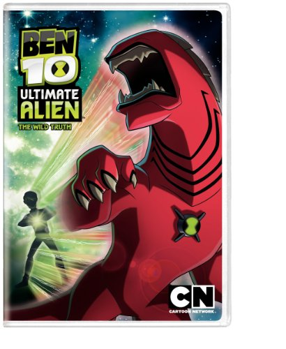 Cartoon Network: Ben 10 Ultimate Alien The Wild Truth (V4) (Top 10 Movies For Kids compare prices)