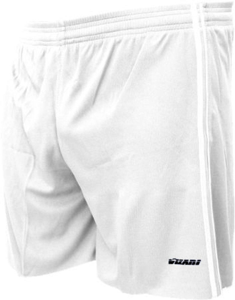 Vizari Campo Soccer Shorts B00S3LAPOO Youth Senior|ホワイト ホワイト Youth Senior
