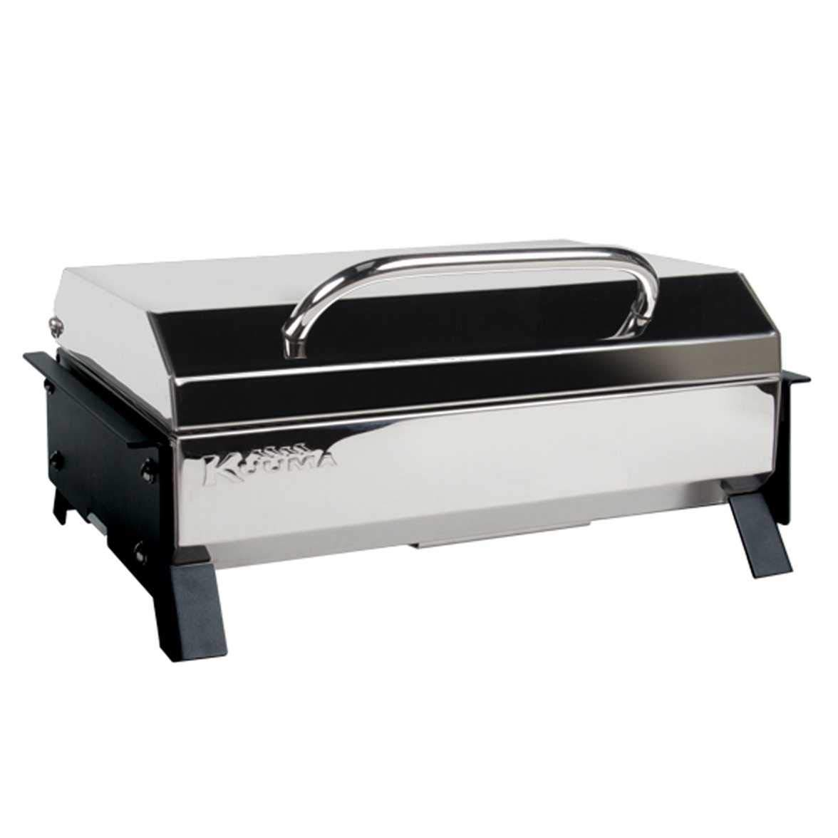 Camco 58162 Profile Cubed 150 Gas Grill by Camco