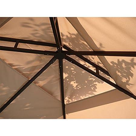 8 x 5 BBQ Grill Gazebo Replacement Canopy Amazon.ca Patio Lawn u0026 Garden  sc 1 st  Amazon.ca & 8 x 5 BBQ Grill Gazebo Replacement Canopy: Amazon.ca: Patio Lawn ...