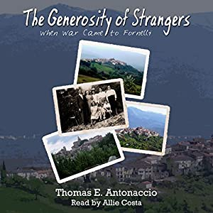 The Generosity of Strangers Audiobook