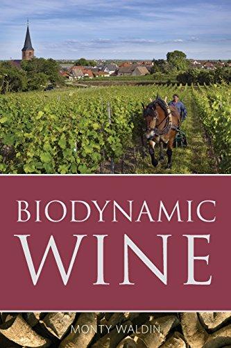 Biodynamic wine (The Classic Wine Library) [Waldin, Monty] (Tapa Blanda)