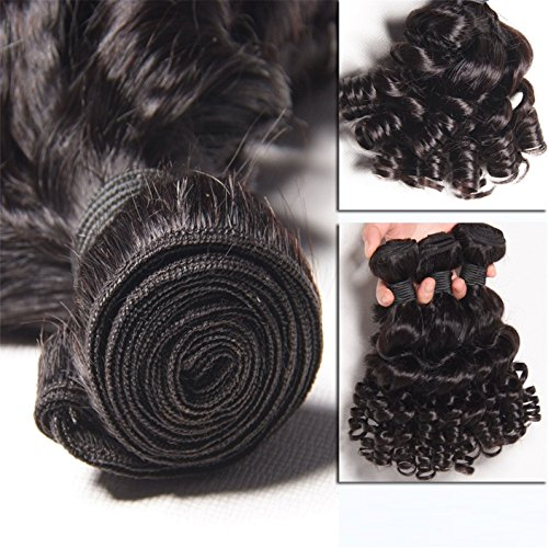 - Cool2day Top 8a Peruvian Virgin Hair With Closure Wet And Wavy Human Hair With Closure Short Bob Weave Human Hair Bunldes