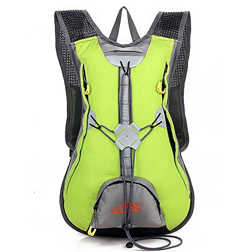 Black Diamond Travel Shovel (Mytree Pro Cycling Hiking Daypack Picnic Backpack Traveling Pack 1343 Yellow Green)