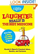 #6: Laughter Really Is The Best Medicine: America's Funniest Jokes, Stories, and Cartoons