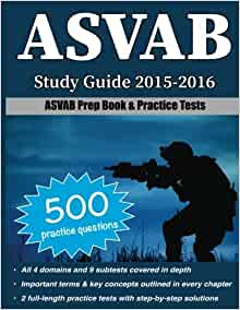 What is the Best ASVAB study book? | Yahoo Answers