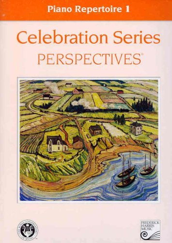 CELEBRATION SERIES PERSPECTIVES PIANO..
