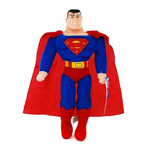 Plush Toy Doll (DC Comics Super Heroes Superman 18