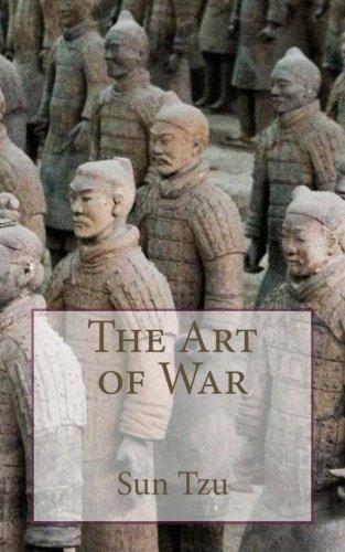 Read Online Sun Tzu - The Art of War pdf epub