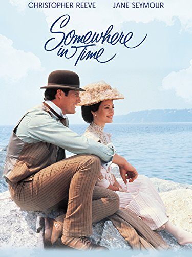 Somewhere In Time Watch Online Now With Amazon Instant Video Christopher Reeve Steven Earl