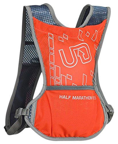 Ultimate Direction Kids Half Marathon Vest (Youth / Fire)