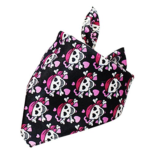[Pirate Bandana - Pirate Party Favor Party Supplies Funny Party Hats] (Child Swashbuckler Pirate Costumes)