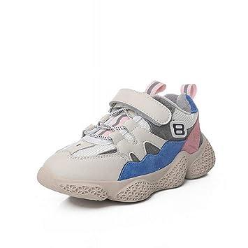 f16ae279e zj Zapatillas de Deporte de Terciopelo para Niños Y Niños Zapatos de Invierno  para Niños