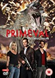 NEW Primeval: Series 5 (DVD)