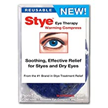 Stye Eye Therapy Warming Compress