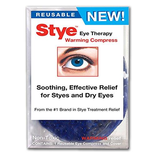 Stye Eye Therapy Warming Compress product image