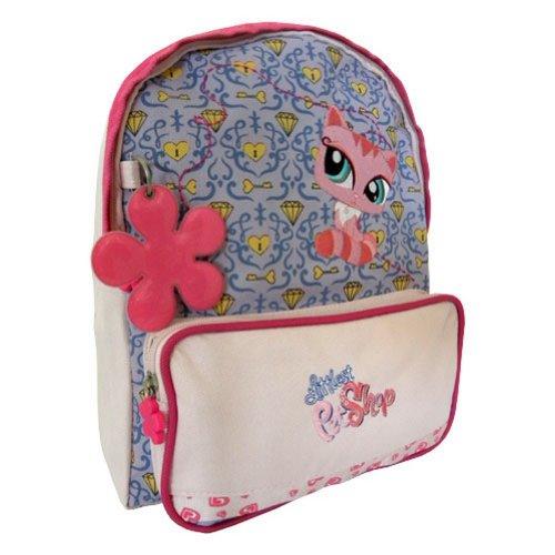 Littlest Pet Shop backpack