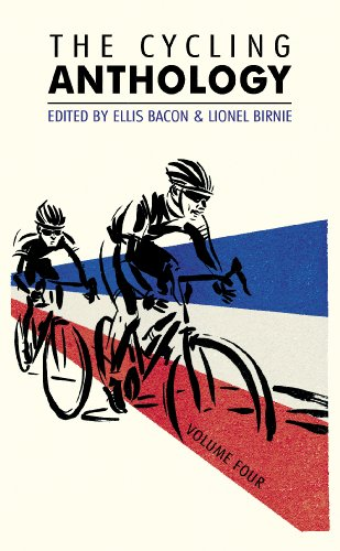 What Goes Around Vintage - The Cycling Anthology: Volume Four: 4
