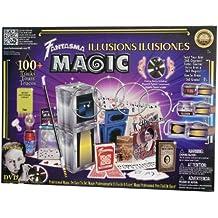 Illusions Magic Set