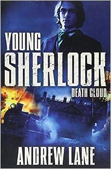 Young Sherlock Death Cloud