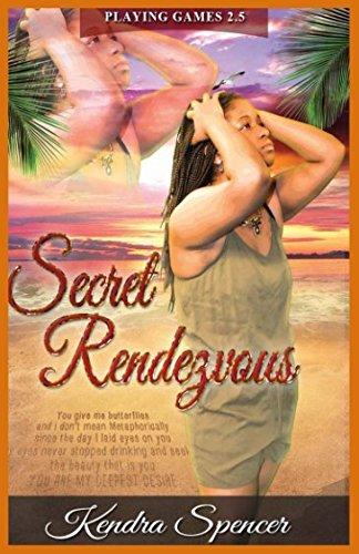 Secret Rendezvous PDF