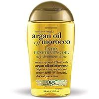 OGX Argan Oil of Morocco Extra Strength Penetrating Oil, 100ml