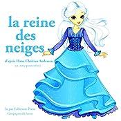 La reine des neiges (Les plus beaux contes pour enfants) | Hans Christian Andersen
