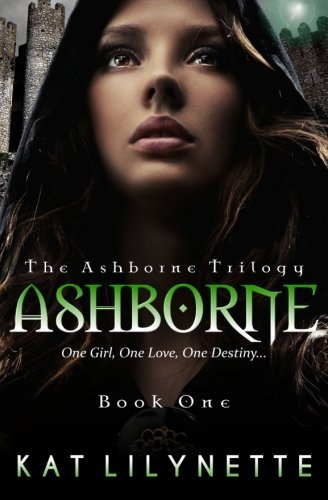 Read Online Ashborne (The Ashborne Trilogy: Book 1) (Volume 1) pdf epub