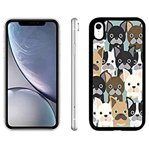 Amazon.com: iPhone XR Hybrid Case Lovely Pet Dog Puppy