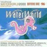 Waterworld 2000 by Mogwai, Mauro Picotto, HH, Ambassador, Brooklyn Bounce, DJ Jamx, Non Eric, Talla (2001-04-17)