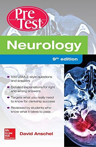 Pretest Neurology 7th Edition Pdf