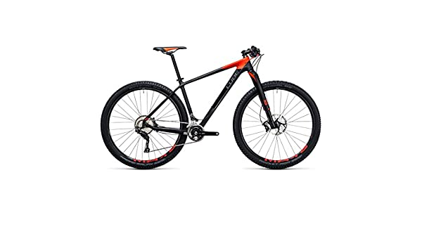 Bicicleta VTT «Cube Reaction GTC SLT 2X» de 27,5 pulgadas: Amazon ...